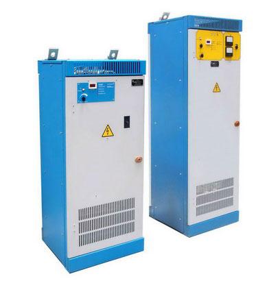 Тиристорные агрегаты. зарядные